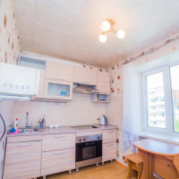 2-комнатная квартира, этаж 5/5, 61 м²