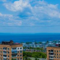 Владивосток — 2-комн. квартира, 61 м² – Океанский пр-кт, 106/1 (61 м²) — Фото 7