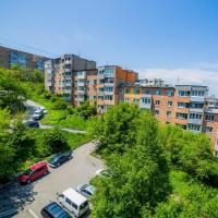 Владивосток — 2-комн. квартира, 61 м² – Океанский пр-кт, 106/1 (61 м²) — Фото 10