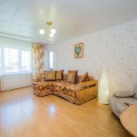 Владивосток — 2-комн. квартира, 61 м² – Океанский пр-кт, 106/1 (61 м²) — Фото 6