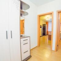 Владивосток — 1-комн. квартира, 36 м² – Комсомольская, 25Б (36 м²) — Фото 4