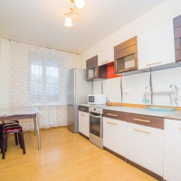 Владивосток — 1-комн. квартира, 36 м² – Комсомольская, 25Б (36 м²) — Фото 6