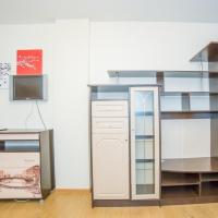 Владивосток — 1-комн. квартира, 36 м² – Комсомольская, 25Б (36 м²) — Фото 15