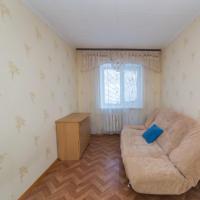 Владивосток — 2-комн. квартира, 47 м² – Башидзе, 10 (47 м²) — Фото 12