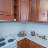 Владивосток — 2-комн. квартира, 47 м² – Башидзе, 10 (47 м²) — Фото 4