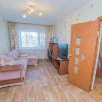 Владивосток — 2-комн. квартира, 47 м² – Башидзе, 10 (47 м²) — Фото 9