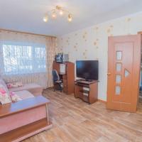 Владивосток — 2-комн. квартира, 47 м² – Башидзе, 10 (47 м²) — Фото 13
