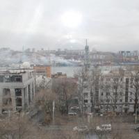 Владивосток — 1-комн. квартира, 36 м² – Светланская, 127А (36 м²) — Фото 13