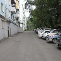 Владивосток — 1-комн. квартира, 30 м² – Светланская, 108 (30 м²) — Фото 3
