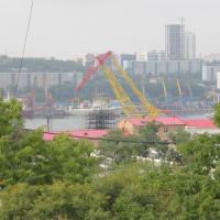 Владивосток — 1-комн. квартира, 30 м² – Светланская, 108 (30 м²) — Фото 4