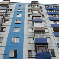 Владивосток — 2-комн. квартира, 70 м² – Некрасовская, 76 (70 м²) — Фото 3