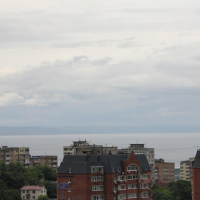 Владивосток — 2-комн. квартира, 70 м² – Некрасовская, 76 (70 м²) — Фото 10