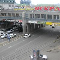 Владивосток — 1-комн. квартира, 42 м² – Проспект Столетия у, 45 (42 м²) — Фото 5