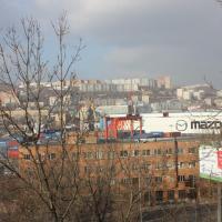 Владивосток — 3-комн. квартира, 57 м² – 40 лет ВЛКСМ, 2/8 (57 м²) — Фото 17
