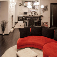 2-комнатная квартира, этаж 3/9, 48 м²