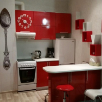 Владивосток — 2-комн. квартира, 60 м² – Некрасовский переулок дом, 24 (60 м²) — Фото 17