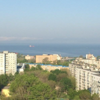 Владивосток — 1-комн. квартира, 38 м² – Ульяновская (38 м²) — Фото 4