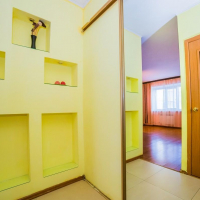 Владивосток — 1-комн. квартира, 40 м² – Посьетская, 40 (40 м²) — Фото 6