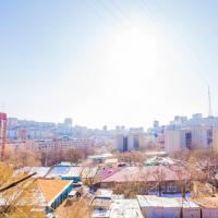 Владивосток — 2-комн. квартира, 47 м² – Партизанский пр-кт, 45 (47 м²) — Фото 6