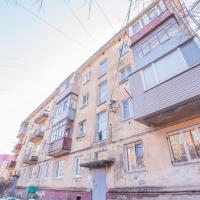 Владивосток — 2-комн. квартира, 47 м² – Партизанский пр-кт, 45 (47 м²) — Фото 2