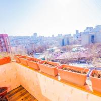 Владивосток — 2-комн. квартира, 47 м² – Партизанский пр-кт, 45 (47 м²) — Фото 7