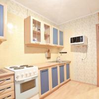 Владивосток — 1-комн. квартира, 36 м² – Башидзе, 1 (36 м²) — Фото 4