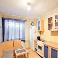 Владивосток — 1-комн. квартира, 36 м² – Башидзе, 1 (36 м²) — Фото 5