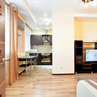 Владивосток — 2-комн. квартира, 48 м² – Посьетская, 32 (48 м²) — Фото 8