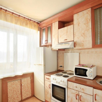 Владивосток — 1-комн. квартира, 36 м² – Партизанский пр-кт, 17 (36 м²) — Фото 4