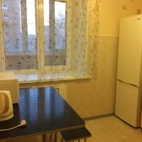 Владивосток — 1-комн. квартира, 36 м² – Карякинская, 29 (36 м²) — Фото 8