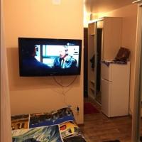 Владивосток — 1-комн. квартира, 15 м² – Русская, 98/1 (15 м²) — Фото 7