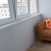 Владивосток — 1-комн. квартира, 33 м² – Гамарника, 23 (33 м²) — Фото 7