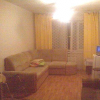 1-комнатная квартира, этаж 3/9, 20 м²