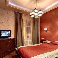 1-комнатная квартира, этаж 7/14, 46 м²