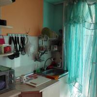 Владивосток — 2-комн. квартира, 37 м² – Крыгина, 28 (37 м²) — Фото 13
