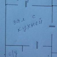 Владивосток — 2-комн. квартира, 37 м² – Крыгина, 28 (37 м²) — Фото 4