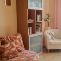 Владивосток — 1-комн. квартира, 34 м² – Полярная, 1/1 (34 м²) — Фото 13