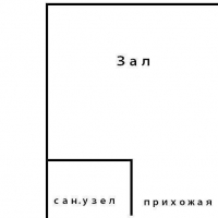 Владивосток — 1-комн. квартира, 18 м² – Некрасовская, 52 (18 м²) — Фото 2