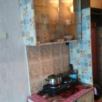 Владивосток — 1-комн. квартира, 18 м² – Некрасовская, 52 (18 м²) — Фото 8