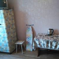 Владивосток — 1-комн. квартира, 18 м² – Некрасовская, 52 (18 м²) — Фото 10