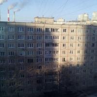 Владивосток — 2-комн. квартира, 47 м² – Сахалинская, 36 (47 м²) — Фото 6