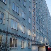 Владивосток — 2-комн. квартира, 47 м² – Сахалинская, 36 (47 м²) — Фото 4