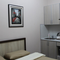 Владивосток — 1-комн. квартира, 25 м² – Славянская, 17 (25 м²) — Фото 12