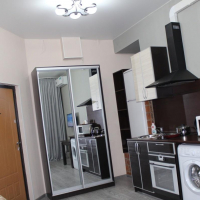 Владивосток — 1-комн. квартира, 25 м² – Славянская, 17 (25 м²) — Фото 15