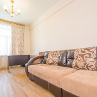 1-комнатная квартира, этаж 2/3, 38 м²