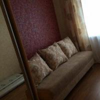 1-комнатная квартира, этаж 3/5, 22 м²