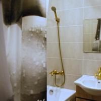 Псков — 2-комн. квартира, 72 м² – Улица Гецентова, 10 (72 м²) — Фото 9