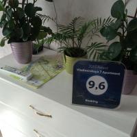 Псков — 1-комн. квартира, 39 м² – Владимирская, 7б (39 м²) — Фото 16