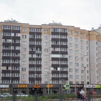 Псков — 1-комн. квартира, 40 м² – Труда, 50 (40 м²) — Фото 2
