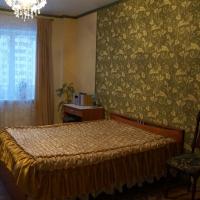 Псков — 1-комн. квартира, 40 м² – Балтийская, 8 (40 м²) — Фото 5